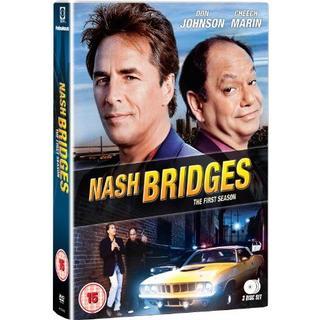 Nash Bridges: The First Season [DVD]